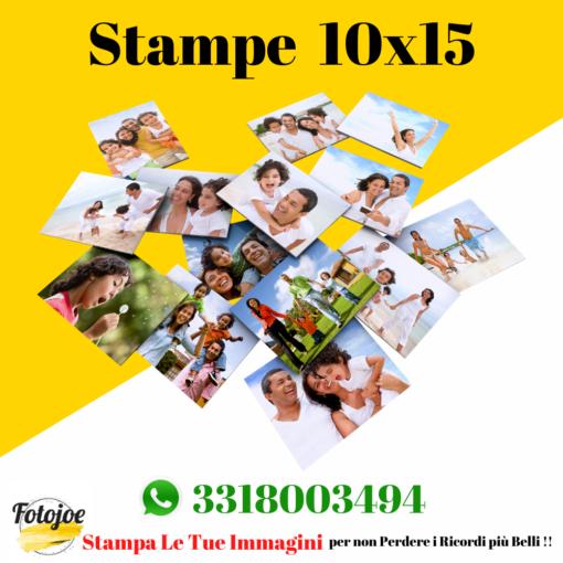 stampa 10x15