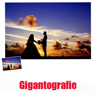gigantografie