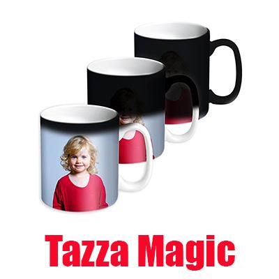 tazza magic